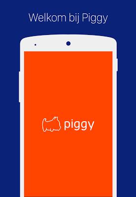 Piggy - screenshot