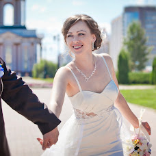 Wedding photographer Mikhail Novikov (mn46). Photo of 20.08.2015