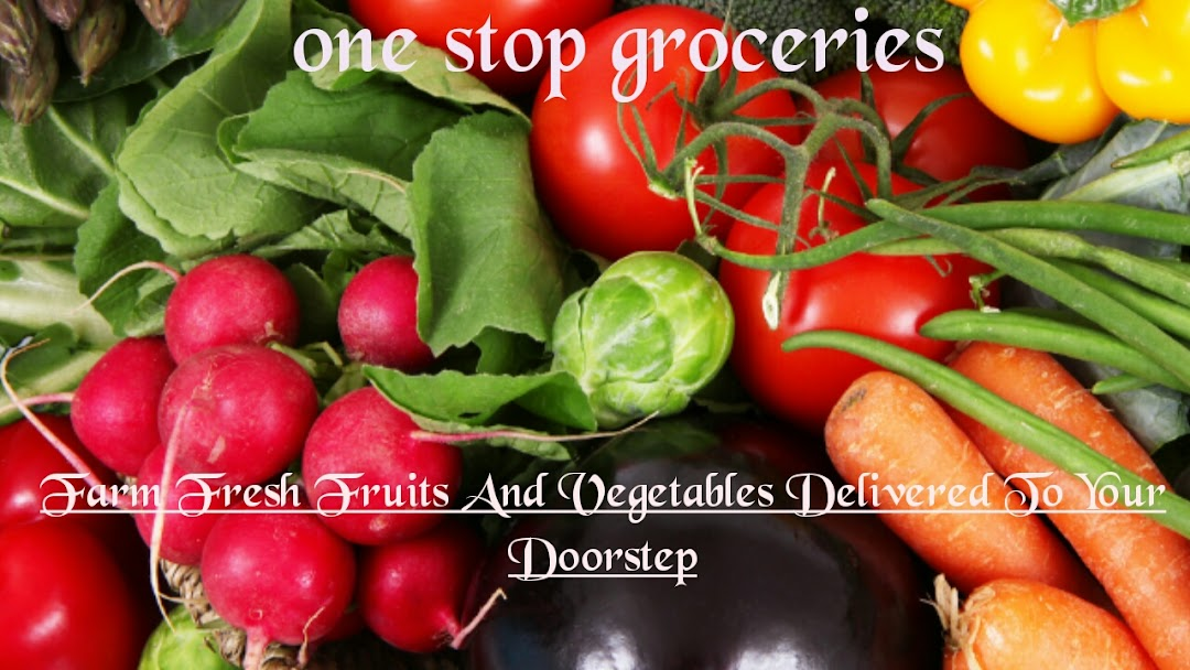 One stop groceries - Grocery Delivery Service in Nairobi