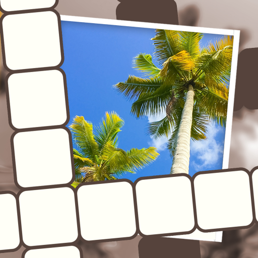 Picture Perfect Crossword (game)
