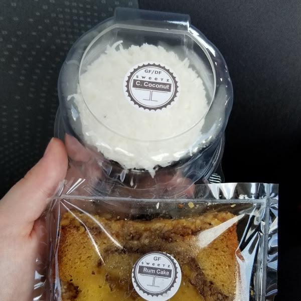 Photo from Sweetz Bakery