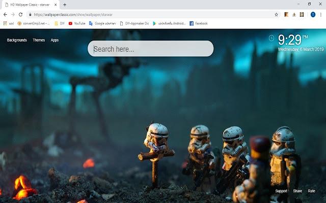 Star Wars Wallpapers Hd 2019
