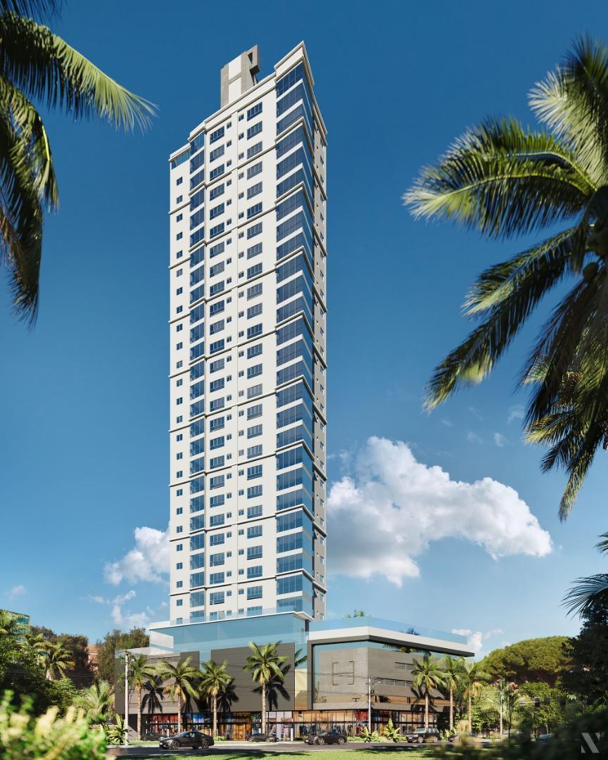 Apartamento no Home Square Residence com 4 dormitórios à venda, 151 m² por R$ R$ 2.207.003 – 88330-635 – Centro – Balneário Camboriú/SC