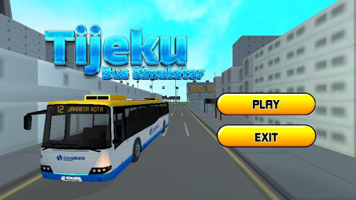 Tijeku Busway 3D screenshot 2
