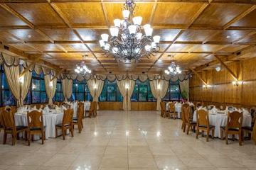 Ресторан Южный дворик