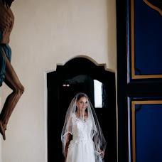 Wedding photographer Saulius Aliukonis (onedream). Photo of 19.09.2018