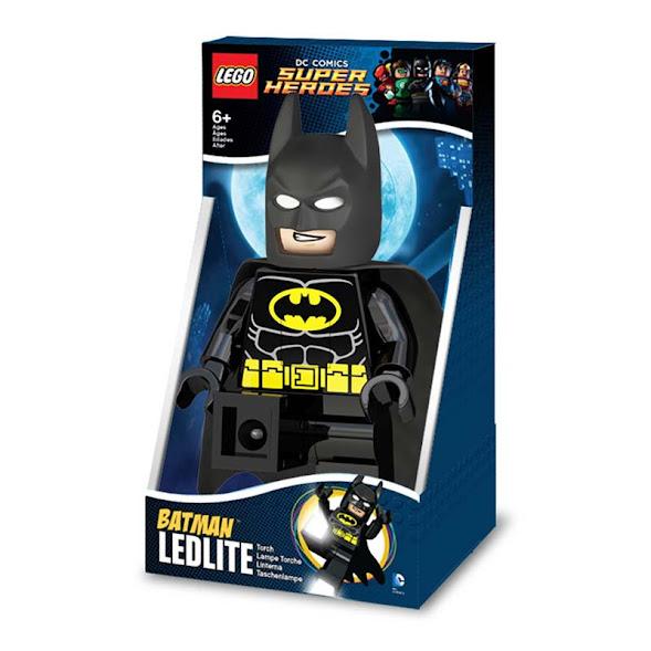 Imagen de contenido Linterna 20 Cm. Lego® Batman