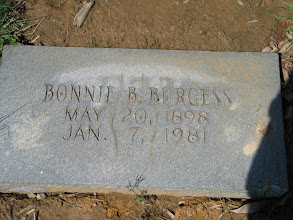 Photo: Burgess, Bonnie B.