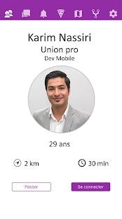 UnionPro : Communautés professionnelles au Maroc - náhled