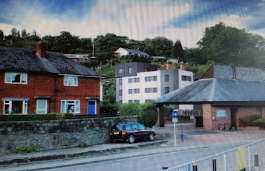 Plans revealed for 19 flats on Social Club site