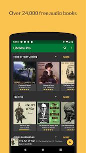 LibriVox Audio Books 1