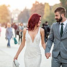 Wedding photographer Ninoslav Stojanovic (ninoslav). Photo of 08.12.2017