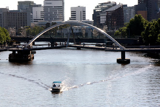 Photo: Year 2 Day 139 - Boat on the Yarrow River