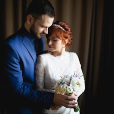 Wedding photographer Georgiy Sapozhnikov (RockStarsky). Photo of 08.08.2015