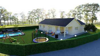 Maison 90 m2