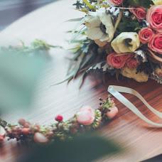 Wedding photographer Aleksey Galushkin (photoucher). Photo of 21.11.2015