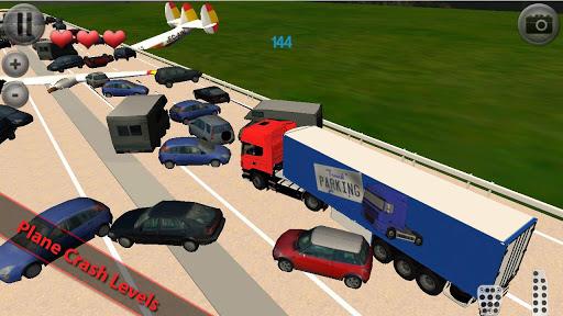 Euro Truck Parking screenshot 1