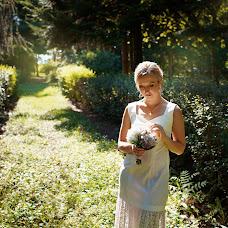 Wedding photographer Olga Zvereva (ooebest). Photo of 16.09.2018