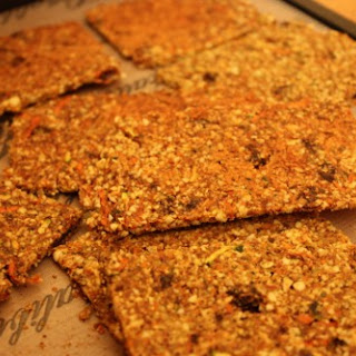 Raw Cinnamon Raisin Bread.