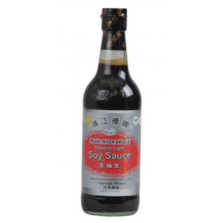 Light Soy Sauce 500 ml PRB