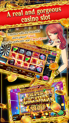 Darts Queen - VIDEO SLOT 1.2.1 Windows u7528 2