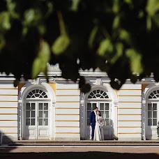 Wedding photographer Vladimir Shumkov (vshumkov). Photo of 04.09.2018