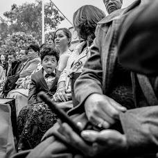 Fotógrafo de bodas Michel Bohorquez (michelbohorquez). Foto del 18.01.2019