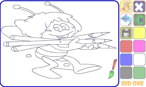 免費下載教育APP|children's coloring game app開箱文|APP開箱王