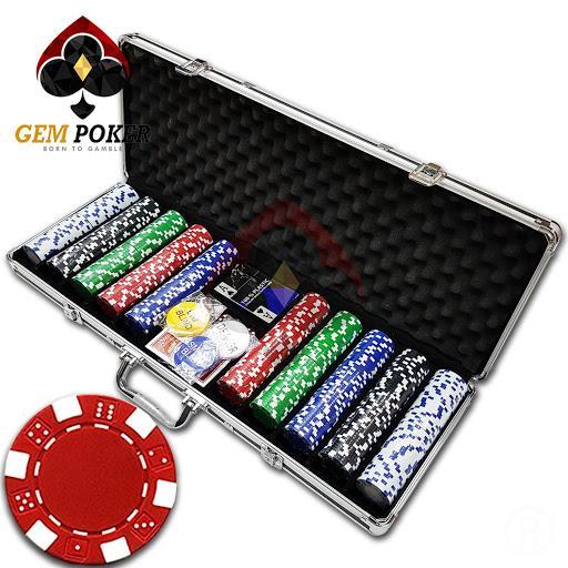 Vali phỉnh poker chất lượng