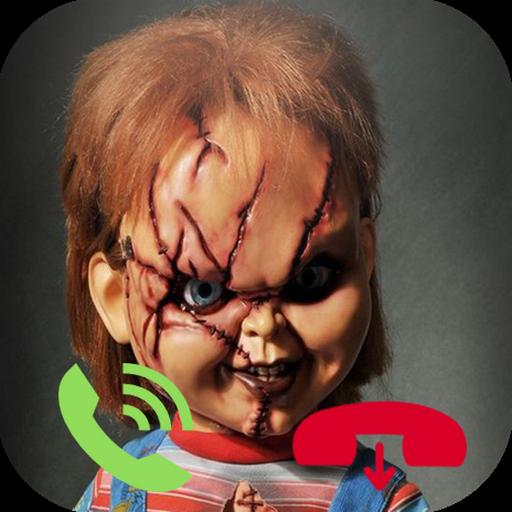 Call Killer Chucky Doll