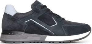 Sneakers uomoNeroGiardini