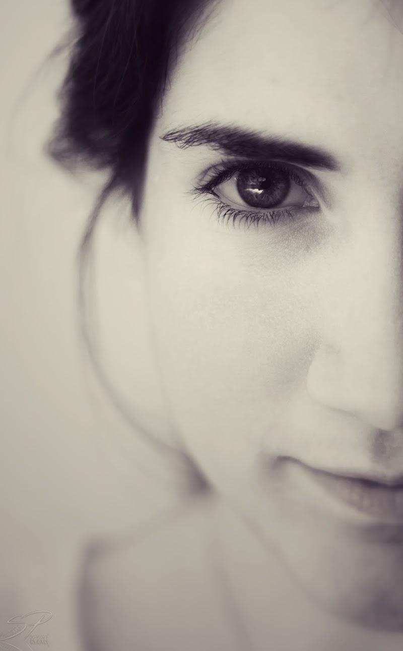 L'infinito negli occhi di simoneperoniph
