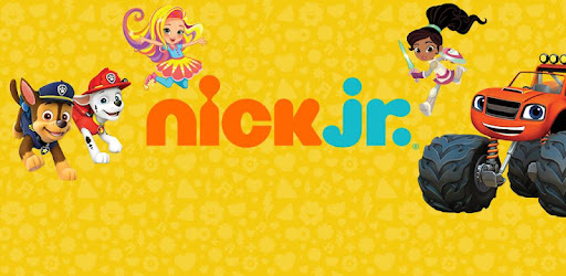 Nick Jr  - Shows & Games - Apps on Google Play