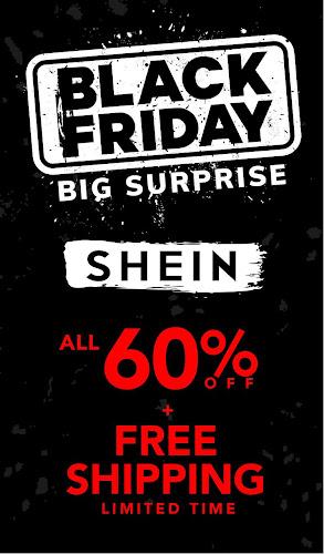 SHEIN-Fashion Shopping Online Android App Screenshot