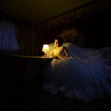 Wedding photographer Zamir Abdullaev (zaman). Photo of 18.11.2015