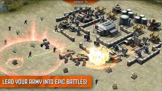 Call of Duty®: Heroes Screenshot 11