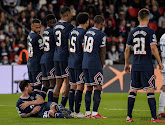 """Messi allongé derrière le mur du PSG : """"Il ne salit pas son maillot"""""""