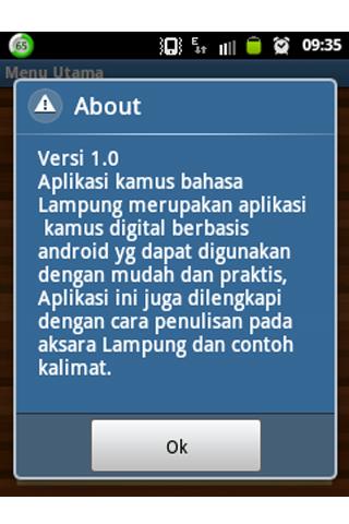 Kata Kata Bahasa Lampung Lucu - Untaian Kata 2019