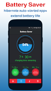 Clean Home - Fast Cleaner & Battery Saver Screenshot
