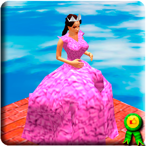 Running Princess 2 for PC and MAC