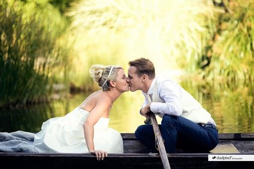 Hochzeitsfotograf Martin Seifried (dualpixel). Foto vom 07.09.2017