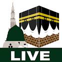 Live Taraweeh Makkah Madina icon