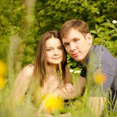Wedding photographer Evgeniya Krasnova (jenyushka). Photo of 10.01.2015