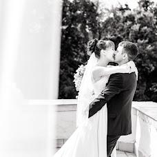 Wedding photographer Vladimir Lesnikov (lesnikov). Photo of 15.09.2018