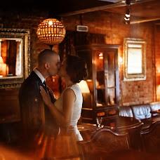 Wedding photographer Anastasiya Grigoreva (photoNG). Photo of 17.03.2018