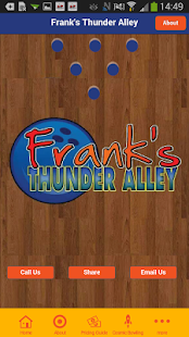 Frank's Thunder Alley- screenshot thumbnail