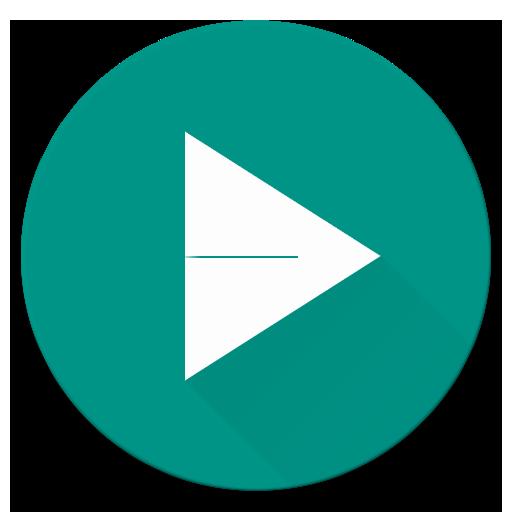 媒体与影片のメディアプレーヤー ビデオプレイヤー LOGO-記事Game