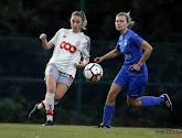 Charlotte Cranshoff sur les ambitions du Standard Femina en Super League et en Coupe de Belgique