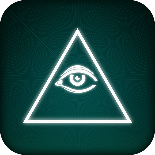 △👁️ Illuminati Wallpaper 👁️△ - Art Illuminati