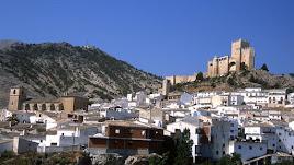 Vélez - Blanco tendrá residencia de ancianos después de 16 años.